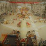 Airbus пересмотрел график производства самолетов