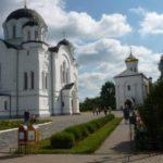 Чем удивила братская Беларусь? Впечатления от летнего путешествия. Часть 3